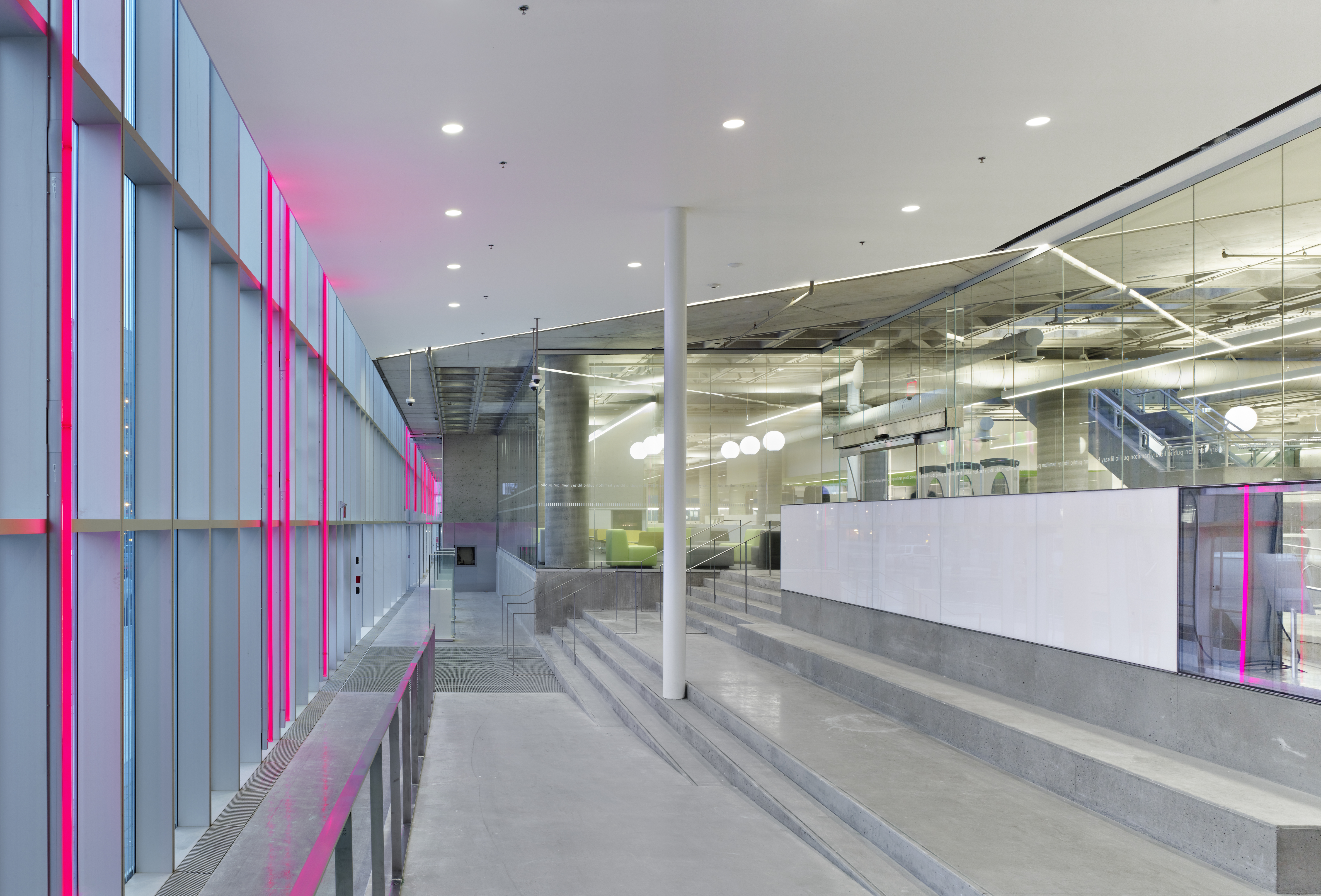 Architectural firm award 2018 royal architectural institute of canada
