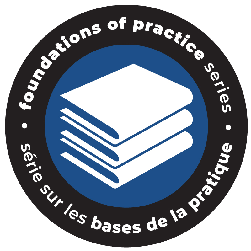 Foundation of Practice Series Logo