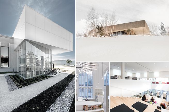 l irac annonce le laur at du prix du cabinet d architectes de la rel ve de l ann e 2018. Black Bedroom Furniture Sets. Home Design Ideas