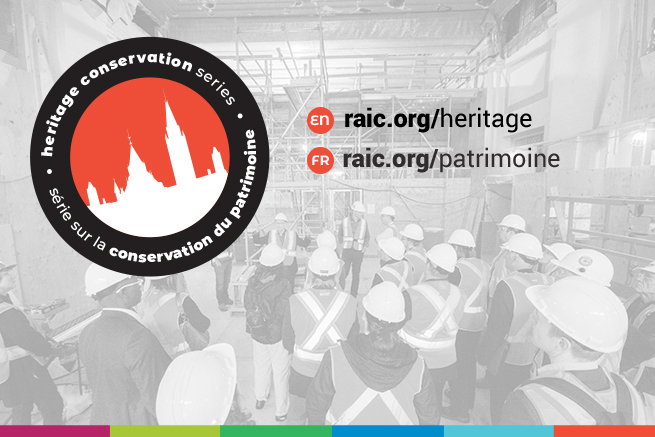 Heritage Conservation Series Featured Image