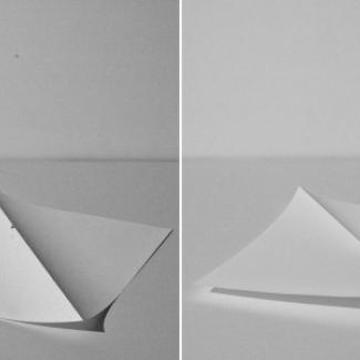 Séquence conceptuelle de One Fold