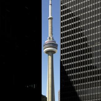 CN Tower, WZMH Architects