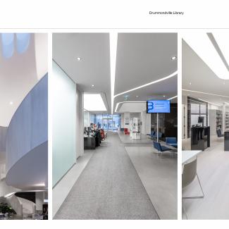 Interior Detail 2, Interior Detail 3, Interior Detail 4