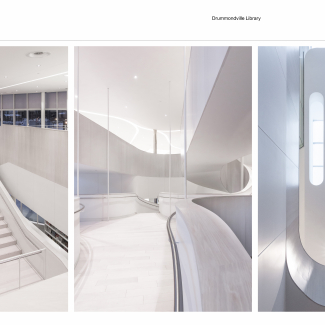 Interior Detail 5, Interior Detail 6, Interior Detail 7