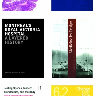 Publication covers