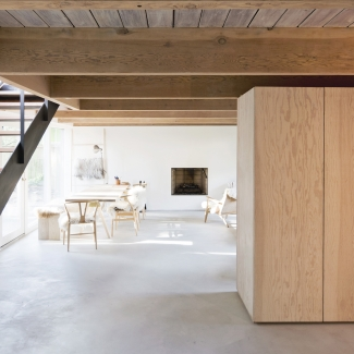 North Vancouver House / Photo: Scott & Scott Architects
