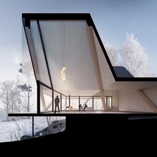 Guertin Cottage