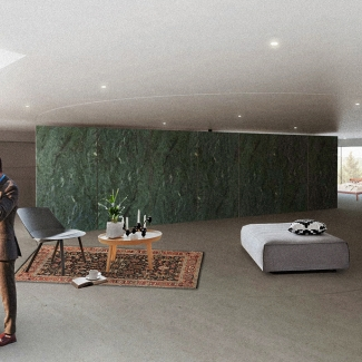 Penthouse of Dom. Trans. Rendering