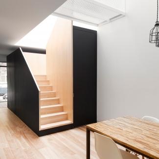 Maison Saint-Christophe / Photo : Maxime Brouillet