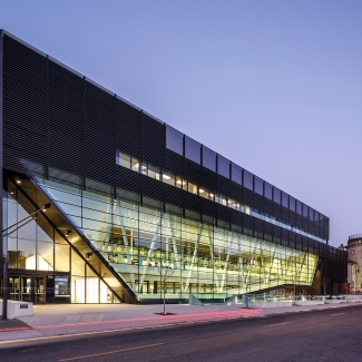University of Toronto Goldring Centre for High Performance Sport