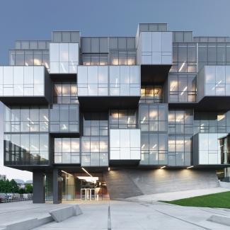 Faculté des sciences pharmaceutiques de l'Université de la Colombie-Britannique / CDRD