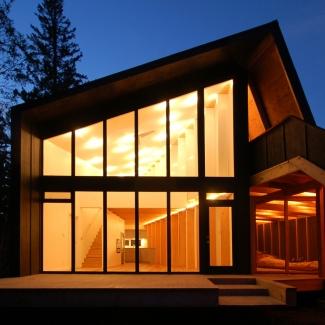 Webster Cottage