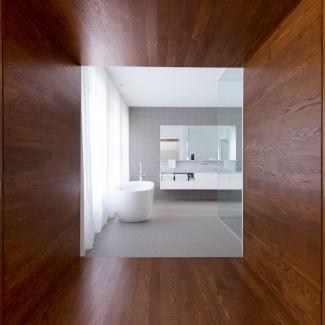 Maison Cedar Crescent/ Photo : Maxime Brouillet