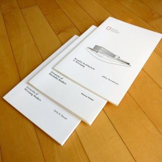 Série de guides sur l'architecture de la WAF