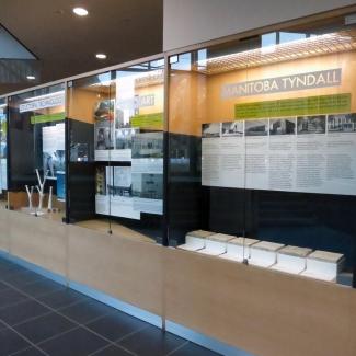 Exhibit: University of Manitoba Modern