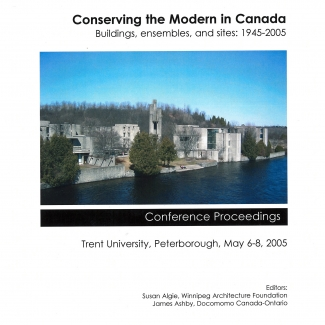 Conference Proceedings, cover