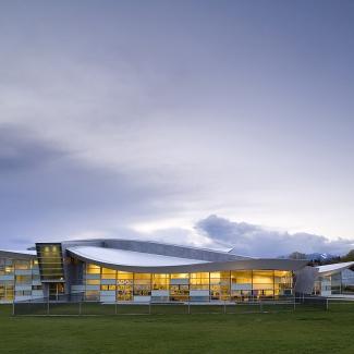 Sunset Community Centre