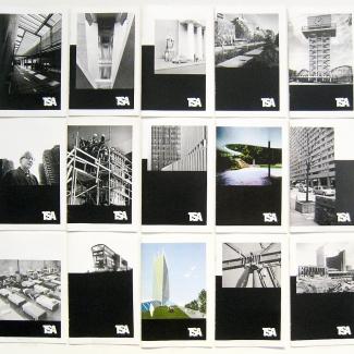 Toronto Society of Architects