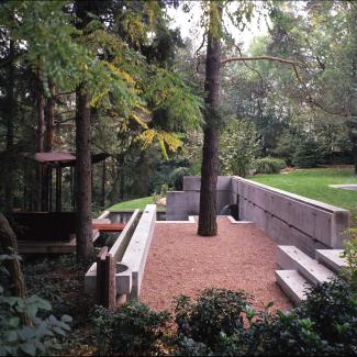 Garden Pavilion 1