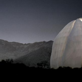 Bahá'í Temple of South America