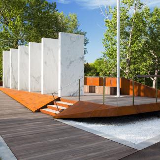 Calgary Soldiers' Memorial
