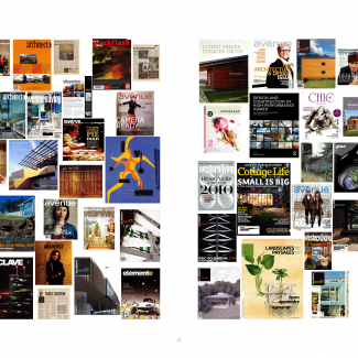 MBAC Publication Covers