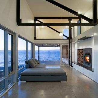 Sunset Rock House