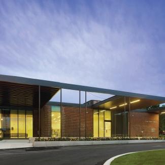 Bibliothèque Lorne Park – RBM 3