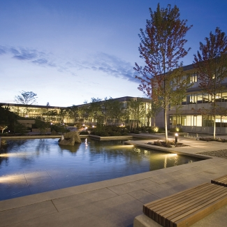 Arts and Social Sciences Complex / Busby Perkins+Will Architects Co.