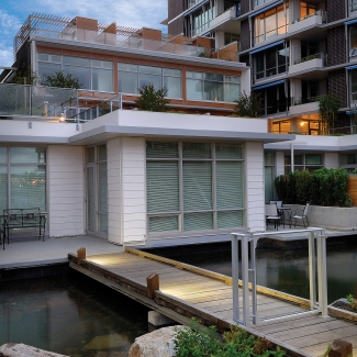 Dockside Green Synergy / Busby Perkins+Will