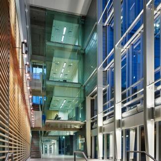 Complexe des sciences de la vie - Pavillons Francesco Bellini et du cancer de l'Université McGill