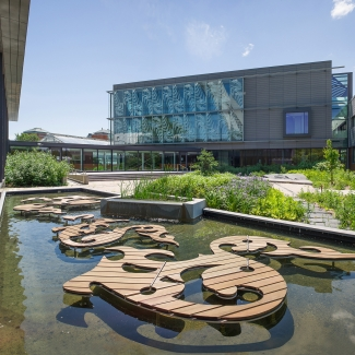 University of Montreal Biodiversity Centre