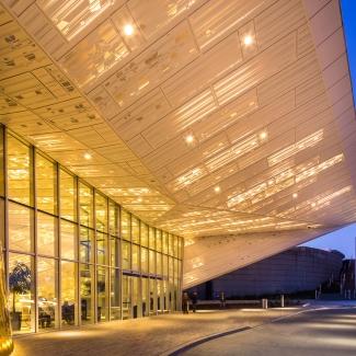 Casino de Montréal - Agrandissement et modernisation / en consortium avec Menkes Shooner Dagenais Letourneux architectes