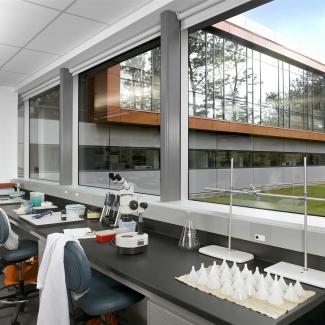 Laboratoire d'expertise en pathologie animale du Québec