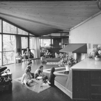 James W. Strutt Estate Collection / Courtesy of Heritage Canada National Trust