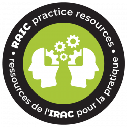 RAIC Practice Resources Series Logo