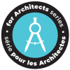 For Architects Badge