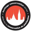 Heritage Conservation Series Logo