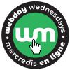 Web Day Wednesday Series Logo