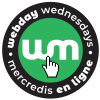 Web Day Wednesday Logo