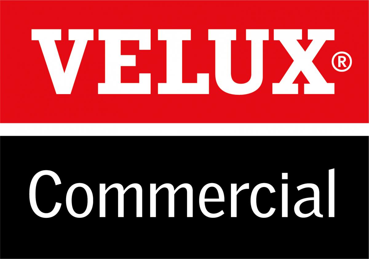 Velux Commerical Logo